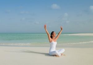 Lợi ích của những bài tập yoga trong việc giảm cân