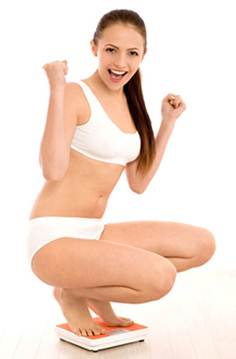 Mẹo hay giảm béo bụng hiệu quả