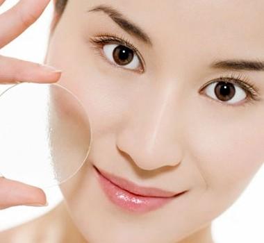 Trẻ hóa da nhờ thực phẩm chứa nhiều nước